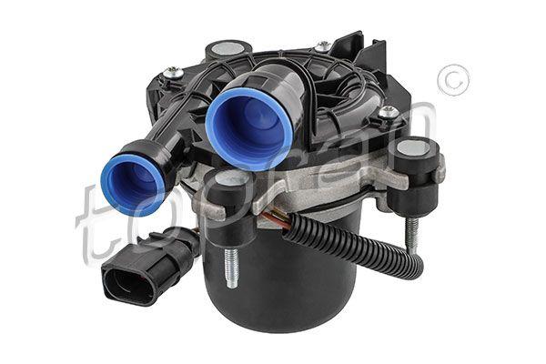Volkswagen CC Secondary air injection pump TOPRAN 117 594: