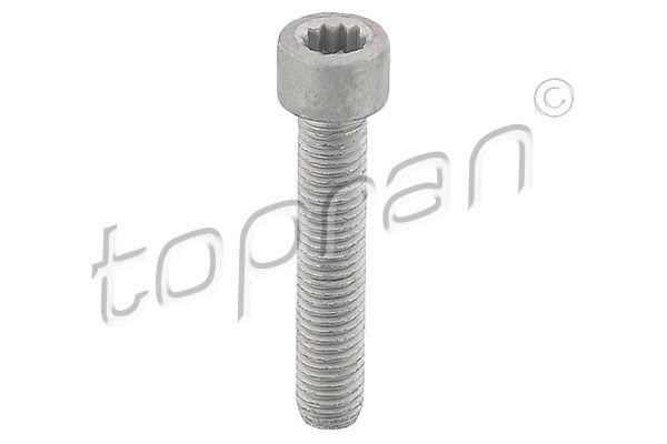 TOPRAN: Original Schraube, Gelenkwellenflansch 117 612 ()