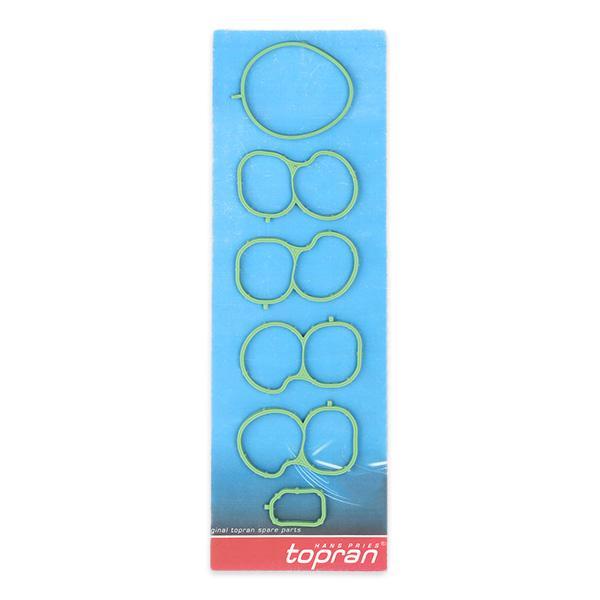 Insugspackning 208 980 TOPRAN — bara nya delar