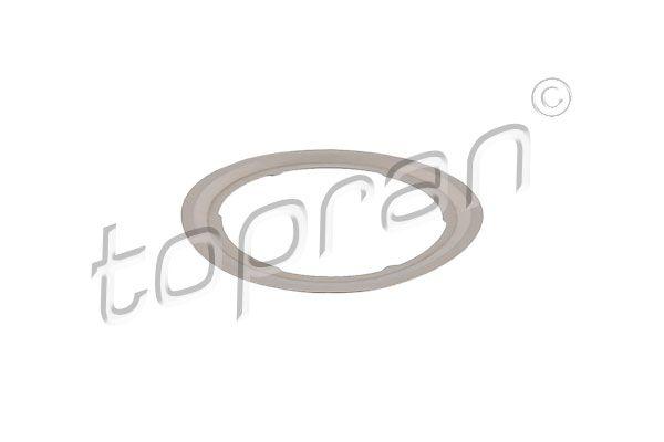 AGR Ventil Dichtung TOPRAN 305 143