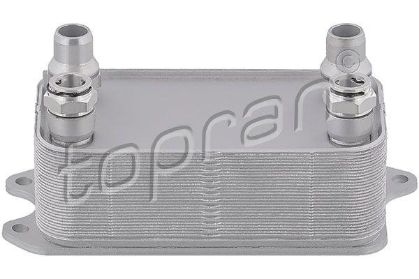Getriebe Ölkühler TOPRAN 409 004