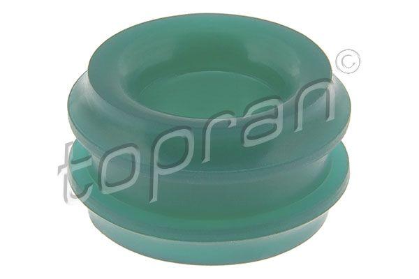TOPRAN: Original Schalthebelknauf Einzelteile 409 816 ()