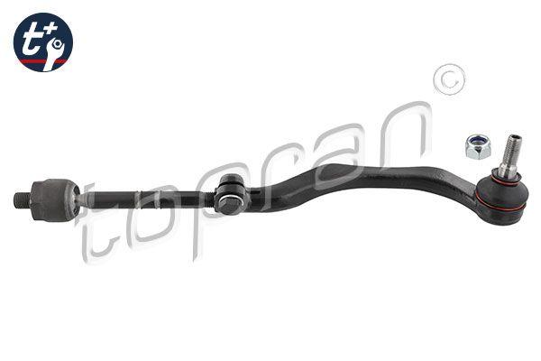 Articulación axial barra de dirección 501 892 TOPRAN — Solo piezas de recambio nuevas