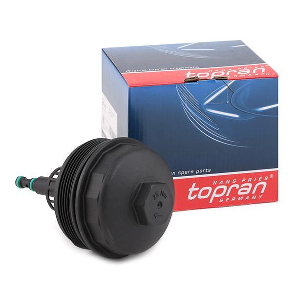 Origine Boîtier de filtre à huile TOPRAN 502 332 ()