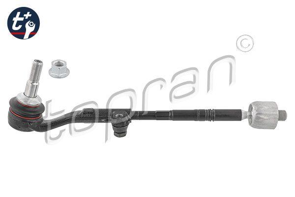 Rotula axial de direccion 502 655 TOPRAN — Solo piezas de recambio nuevas
