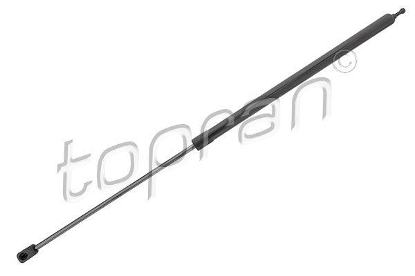 TOPRAN: Original Haubendämpfer 701 124 (Länge: 665mm, Hub: 291mm)