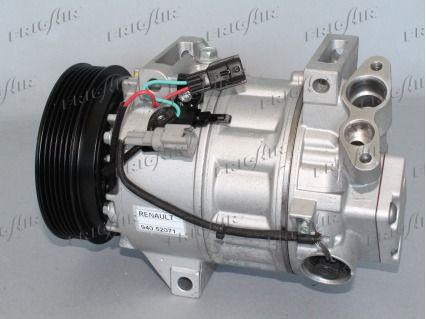 940.52071 FRIGAIR Kältemittel: R 134a Klimakompressor 940.52071 günstig kaufen