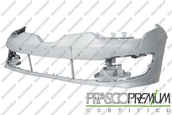 RN4281011 PRASCO vorne, für Fahrzeuge mit Scheinwerferreinigungsanlage, grundiert Stoßstange RN4281011 günstig kaufen