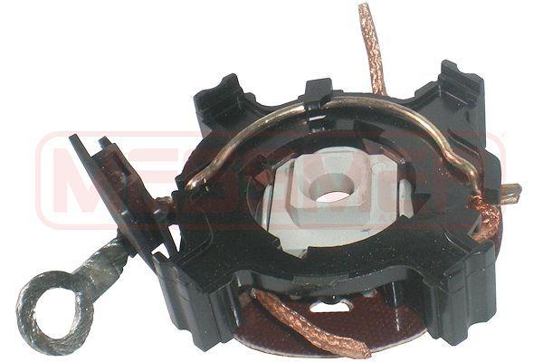 MESSMER: Original Anlasser Kohlen 232026 ()