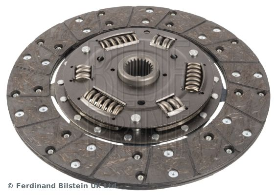 Buy original Clutch plate BLUE PRINT ADF123103