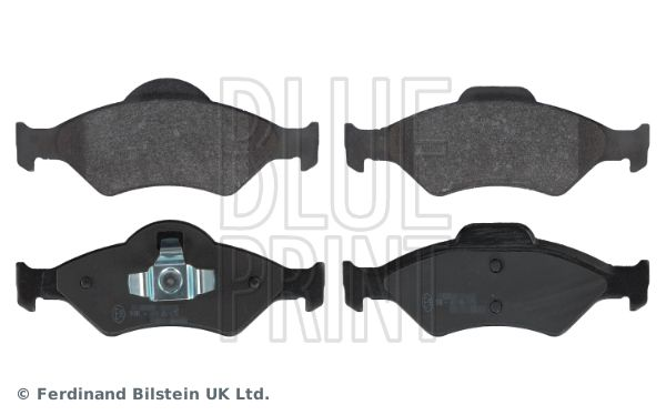 Bremsbelagsatz BLUE PRINT ADF124213