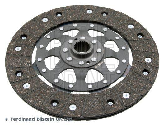 Audi A6 2011 Clutch plate BLUE PRINT ADV183127: