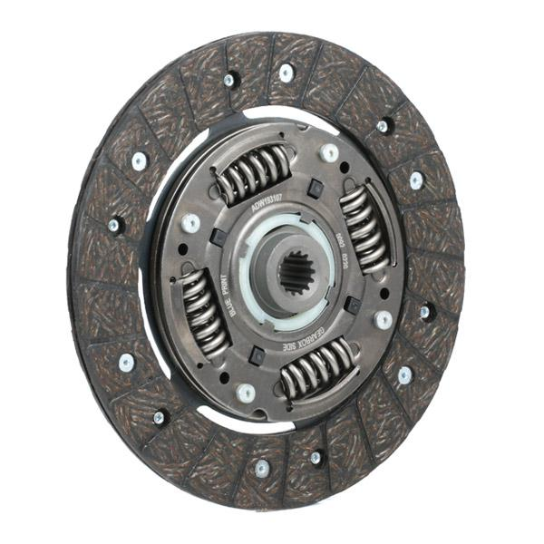 ADW193107 Clutch Plate BLUE PRINT ADW193107 - Huge selection — heavily reduced