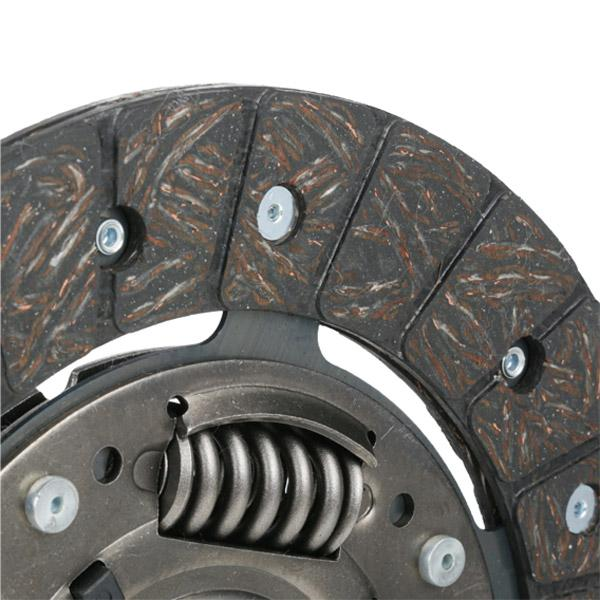 ADW193107 Clutch Plate BLUE PRINT - Experience and discount prices