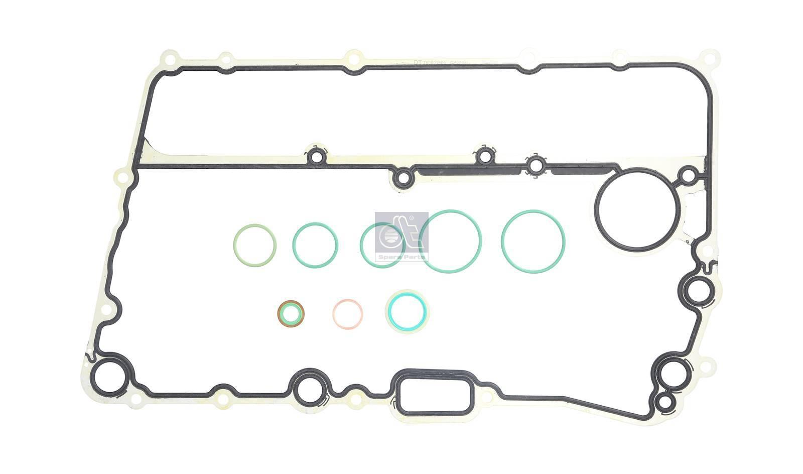 Oil cooler seal 1.31166 DT — only new parts