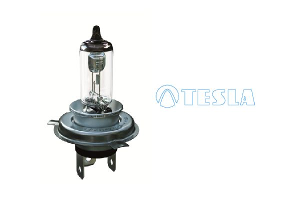 OE Original Fernscheinwerfer Glühlampe B40401 TESLA
