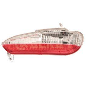2232349 ALKAR utan lamphållare Backljus 2232349 köp lågt pris