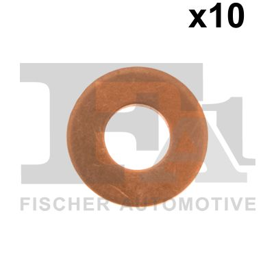 Seal Ring, nozzle holder 102.839.010 — current discounts on top quality OE 1610564580 spare parts