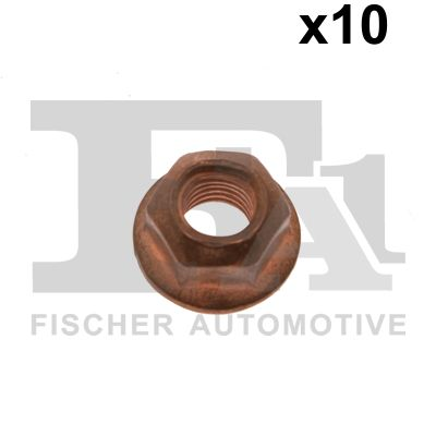 FA1   Tuerca 988-0801.10
