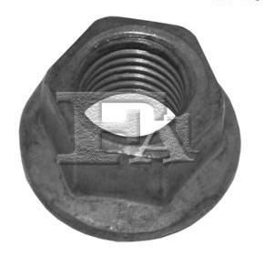 Original Spojovací materiál 988-0801.100 Škoda