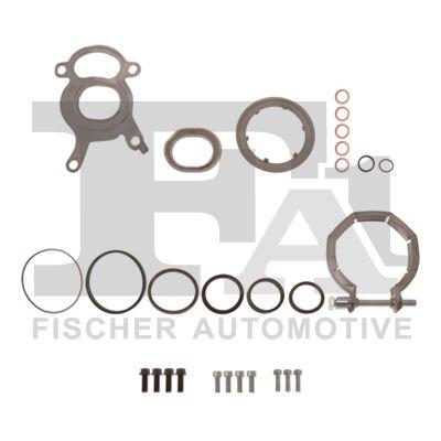 Montagesatz Turbolader FA1 KT100510