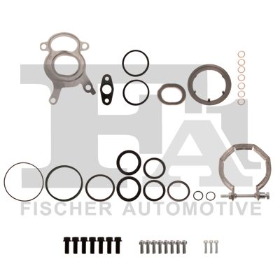 Turbolader Dichtungssatz FA1 KT100520