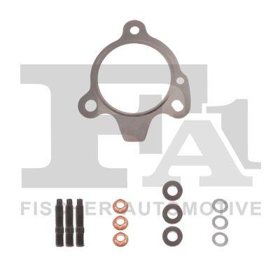 Original DACIA Turbolader Dichtungssatz KT228-514