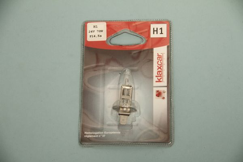 86227x KLAXCAR FRANCE Glühlampe, Fernscheinwerfer für RENAULT TRUCKS online bestellen