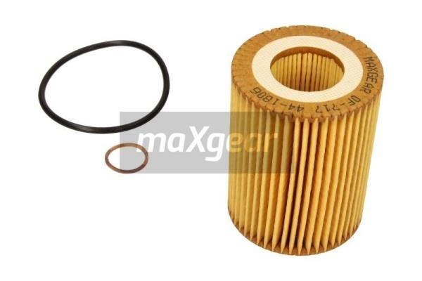 Motorölfilter MAXGEAR 26-1214