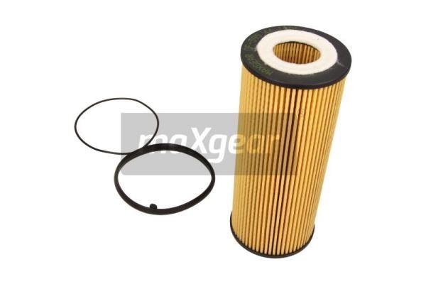 Motorölfilter MAXGEAR 26-1233