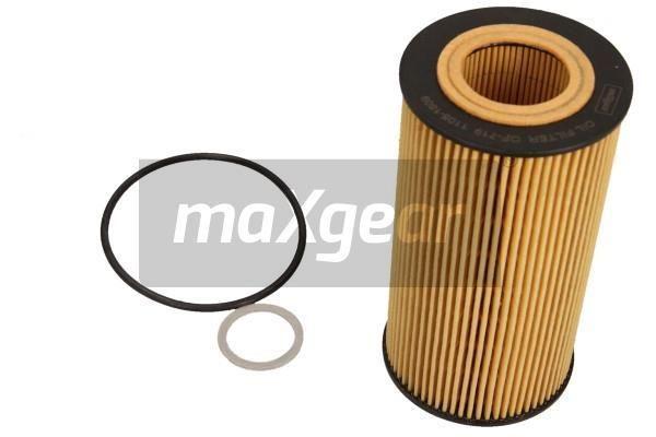 Motorölfilter MAXGEAR 26-1367