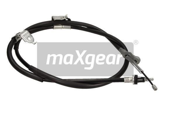 Handbremse MAXGEAR 32-0753