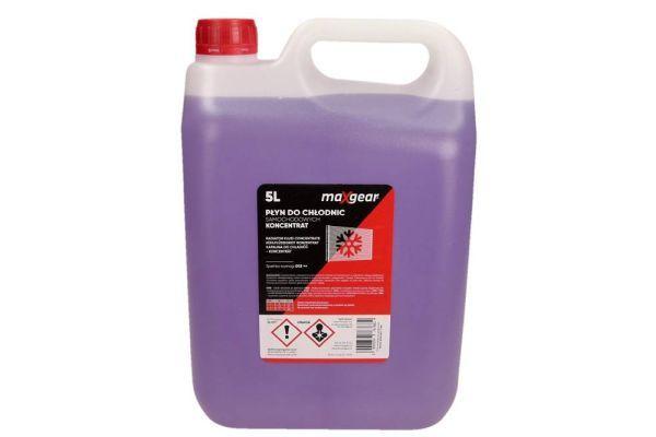 36-0165 MAXGEAR violett, Inhalt: 5l Ford WSS-M97B44-D, G 12 Plus, MB 325.3, VW TL 774 F Frostschutz 36-0165 günstig kaufen