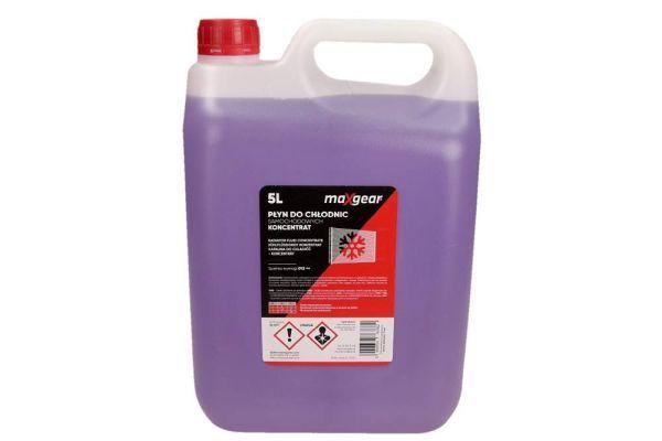 36-0171 MAXGEAR violett, Inhalt: 5l Ford WSS-M97B44-D, G 12 Plus Plus, MB 325.3, VW TL 774 F Frostschutz 36-0171 günstig kaufen