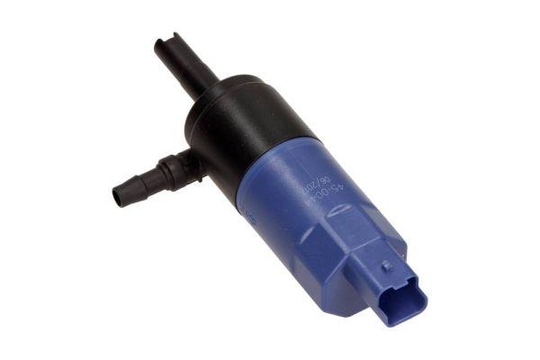 MAXGEAR: Original Waschwasserpumpe, Scheinwerferreinigung 45-0044 ()