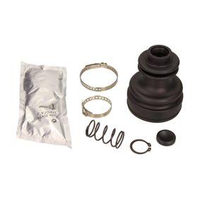 49-1431 MAXGEAR getriebeseitig Höhe: 100mm, Innendurchmesser 2: 25mm, Innendurchmesser 2: 65mm Faltenbalgsatz, Antriebswelle 49-1431 günstig kaufen