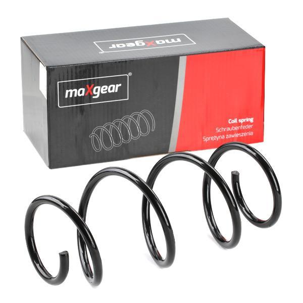 MAXGEAR   Spiralfjäder 60-0481