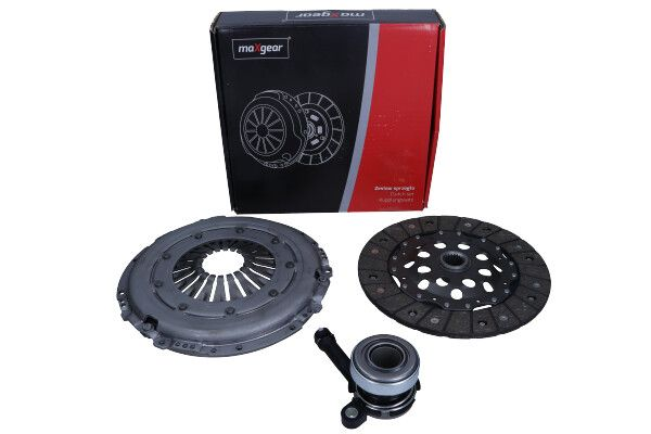 Clutch kit 61-5358 MAXGEAR — only new parts