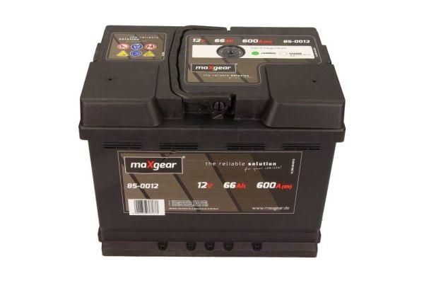 OE Original Batterie 85-0012 MAXGEAR