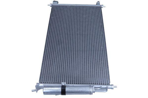 Original RENAULT Kondensator Klimaanlage AC855135
