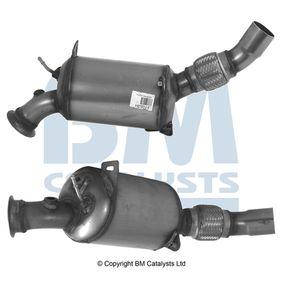 BM11050H Ruß- / Partikelfilter, Abgasanlage BM CATALYSTS in Original Qualität