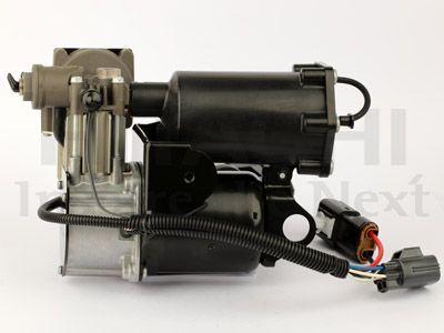 Original JAGUAR Luftfederung 2509883