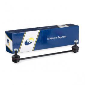IRD5609968 DYS framaxel, Tvåsidig L: 335mm Länk, krängningshämmare 30-88779 köp lågt pris