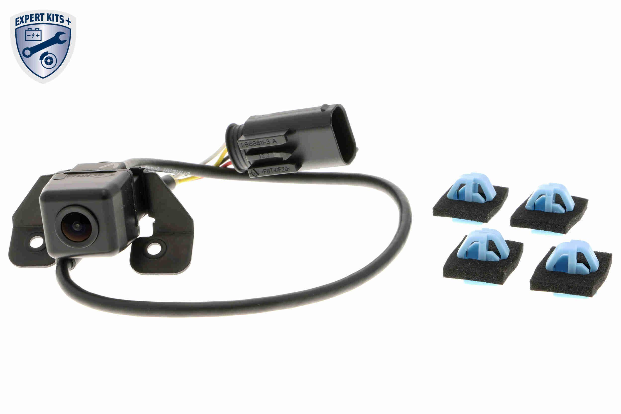A52-74-0002 ACKOJA mit Zubehör, mit Befestigungsmaterial Rückfahrkamera, Einparkhilfe A52-74-0002 günstig kaufen