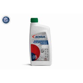KLD4100002EU ACKOJA grün, Inhalt: 1,5l, Frostschutz A60-0001 günstig kaufen
