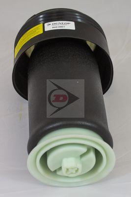 Original JAGUAR Luftfederung DAS10027