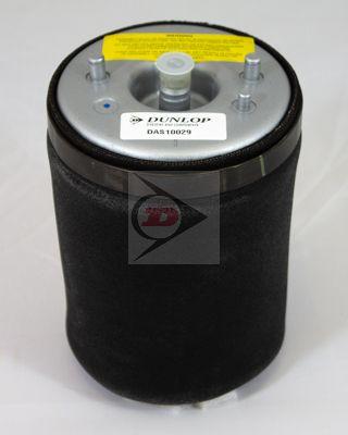 Original JAGUAR Luftfederbein DAS10029