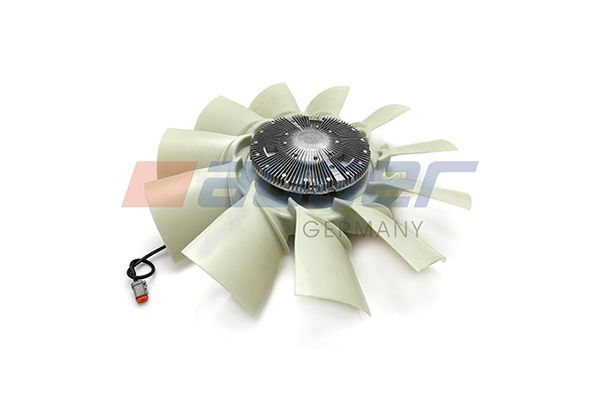 81763 AUGER Kühlerlüfter für SCANIA online bestellen