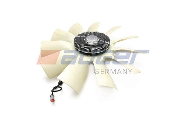 81813 AUGER Kühlerlüfter für SCANIA online bestellen