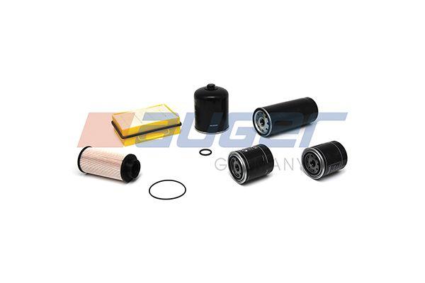 Kup AUGER Zestaw filtra 83862 ciężarówki